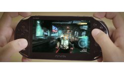 Remote Play Lecture a distance psvita ps4