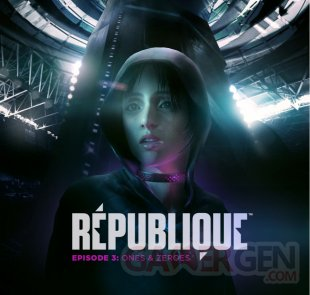 République Episode 3 Ones and Zeroes 25 10 2014 art