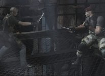 Resident Evil 0 Rebirth 4 Switch Edition images (25)