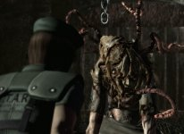 Resident Evil 0 Rebirth 4 Switch Edition images (5)