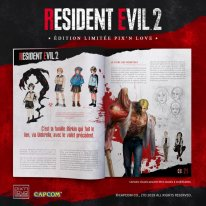 Resident Evil 2 collector 02 08 01 2019