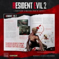 Resident Evil 2 collector 04 08 01 2019