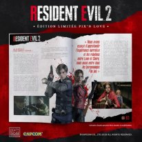 Resident Evil 2 collector 05 08 01 2019