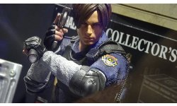 Resident Evil 2 Collector figurine clavier (14)