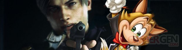 Resident Evil 2 Famitsu image (1)