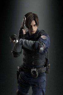 Resident Evil 2 figurines jaquettes japon images (2)