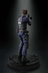 Resident Evil 2 figurines jaquettes japon images (3)