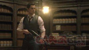 Resident Evil 2 filtre image (2)