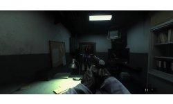 Resident Evil 2 en vue FPS, c'est possible et encore plus terrifiant