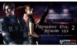 Resident Evil 2 en vue FPS, c'est possible et encore plus