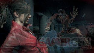 Resident Evil 2 Remake Claire images (4)