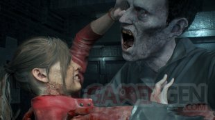 Resident Evil 2 Remake Claire images (5)