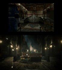 Resident Evil 2 Remake comparaison image (1)