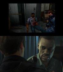 Resident Evil 2 Remake comparaison image (2)