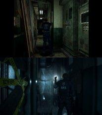 Resident Evil 2 Remake comparaison image (3)