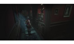 Resident Evil 2 Remake FIXED CAMERA ANGLE MOD CONCEPT