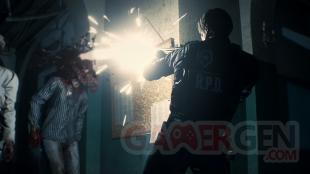 Resident Evil 2 Remake Images (11)