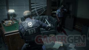 Resident Evil 2 Remake Images (12)