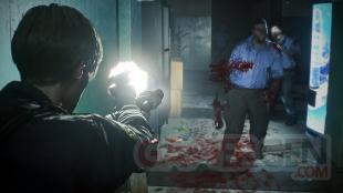 Resident Evil 2 Remake Images (15)