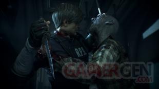 Resident Evil 2 Remake Images (17)