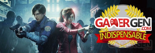 Resident Evil 2 test impressions verdict image indispensable