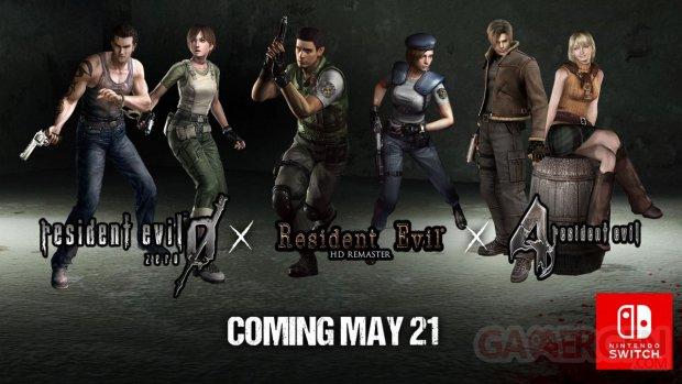 Resident Evil 25 02 2019