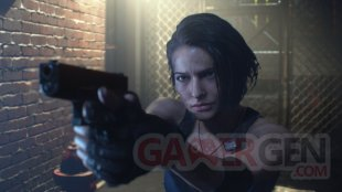 Resident Evil 3 16 03 2020 screenshot