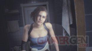 Resident Evil 3 Jill Skin CLassique