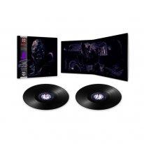 Resident Evil 3 Nemesis Deluxe Double Vinyle (2)