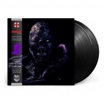 Resident Evil 3 Nemesis Deluxe Double Vinyle (3)