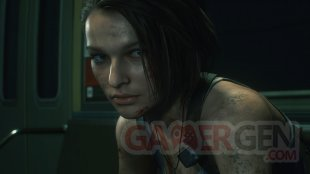Resident Evil 3 Remake 10 12 2019 screenshot 2
