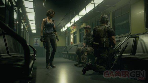 Resident Evil 3 Remake 10 12 2019 screenshot 4