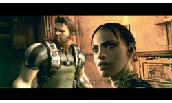 Resident Evil 5 PS4 Xbox One images (20)