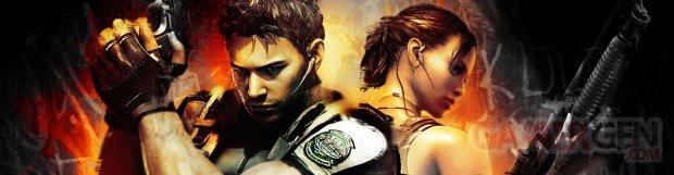Resident Evil 5 test impressions verdict images