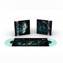 Resident Evil 6 Laced Records vinyles (1)