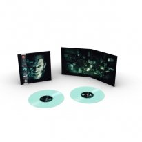 Resident Evil 6 Laced Records vinyles (2)