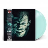 Resident Evil 6 Laced Records vinyles (3)