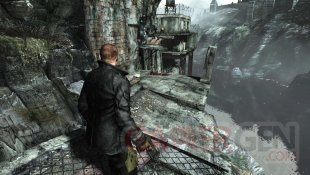Resident Evil 6 PS4 Xbox One images (9)