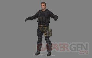 Resident Evil 7 biohazard chris Redfield images (4)