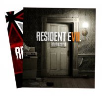 Resident Evil 7 Biohazard collector 3
