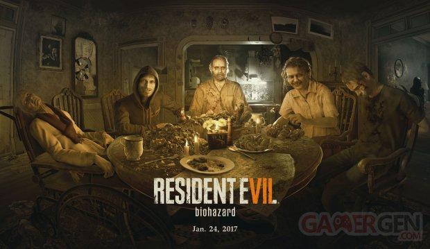 Resident Evil 7 Biohazard image screenshot 16