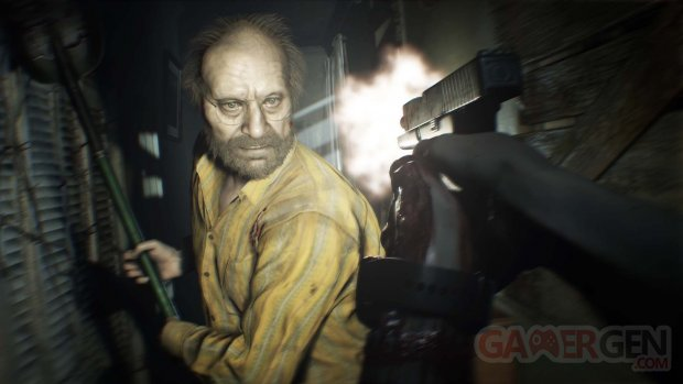 Resident Evil 7 Biohazard images (7)