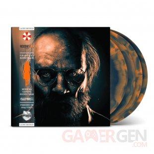 Resident Evil 7 Biohazard Vinyles 4 LP Laced Records (1)