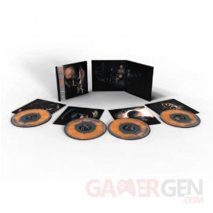 Resident Evil 7 Biohazard Vinyles 4 LP Laced Records (2)