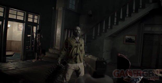 Resident Evil 7 Trailer de lancement