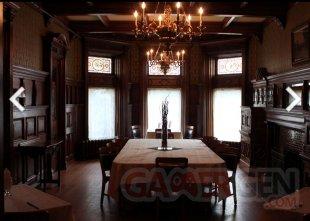 Resident Evil Film Manoir images photos (2)