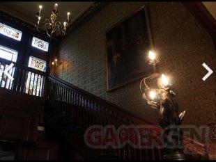 Resident Evil Film Manoir images photos (3)