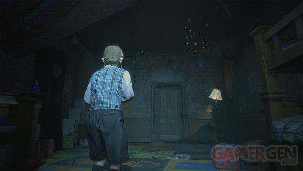 Resident Evil Film Reboot Orphelinat