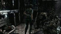 Resident Evil HD 07 08 2014 screenshot 2