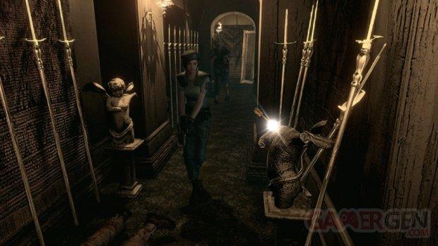 Resident Evil HD Rebirth 01 28.08.2014